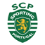Sporting Lisbon badge