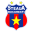 Steaua Bucharest badge