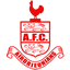 Airdrieonians (old) badge