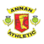 Annan Athletic badge