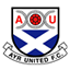 Ayr United badge