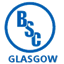 Broomhill Sports Club Glasgow badge