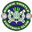 Buckie Thistle badge