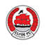 Clyde badge