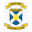 East Fife badge