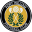 Fort William badge