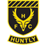 Huntly badge
