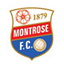 Montrose badge
