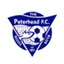 Peterhead badge
