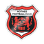 Rothes badge