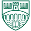 Stirling University badge