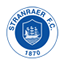 Stranraer badge