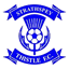 Strathspey Thistle badge