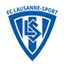 Lausanne-Sports badge