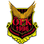 Ostersunds badge