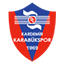 Karabukspor badge