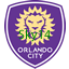 Orlando City badge