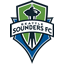 Seattle Sounders badge