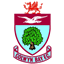 Colwyn Bay badge