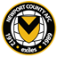 Newport County badge