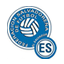 El Salvador badge