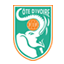 Ivory Coast badge